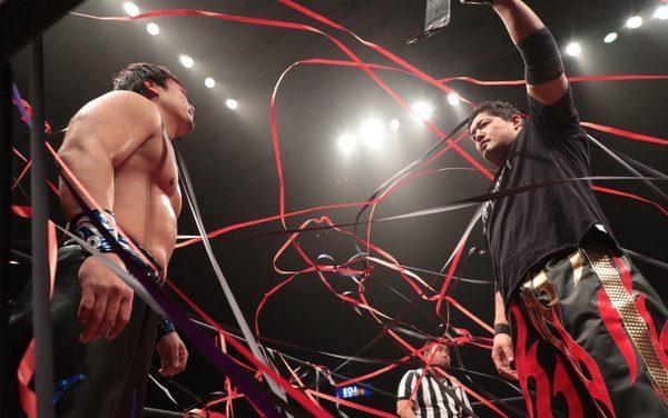 DDT Osaka Octopus 2016 (December 4) Review