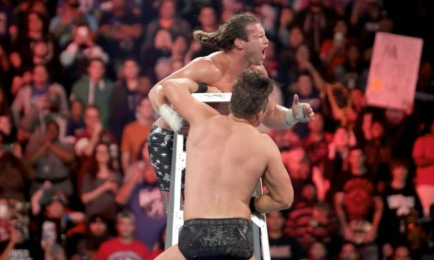 WWE TLC 2016 Results & Review