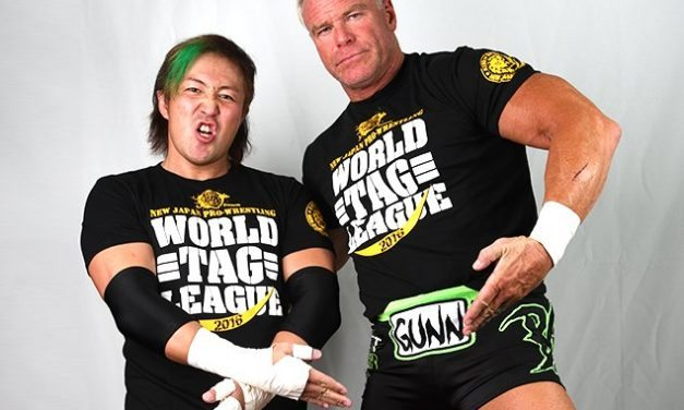 We Have a Billy Gunn Problem