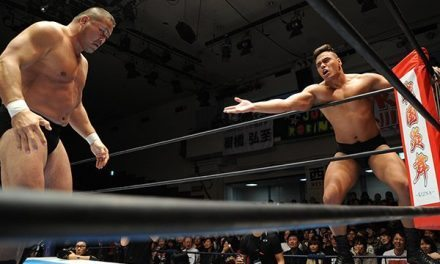 NJPW World Tag League 2016: Night 9 Results & Review