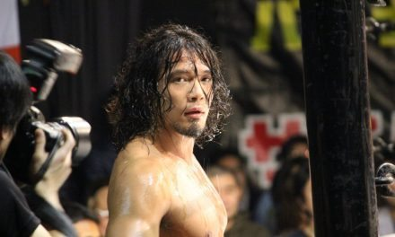 Dragon Gate Fantastic Gate (December 1) Review