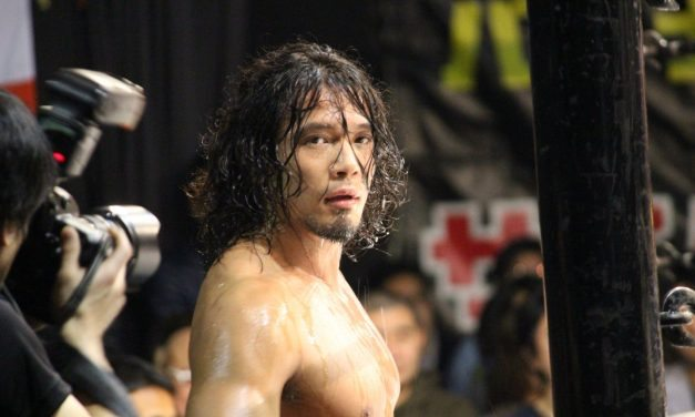 Dragon Gate Rainbow Gate (July 6) Results & Review