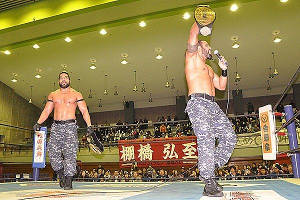 NJPW World Tag League 2016 Night 15 Results & Review