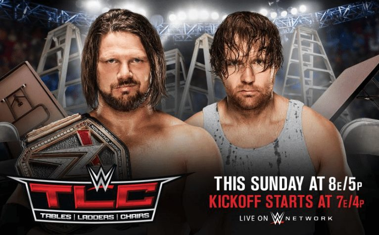 STR 185: WWE TLC, NXT, Sasha, Ellsworth & more!