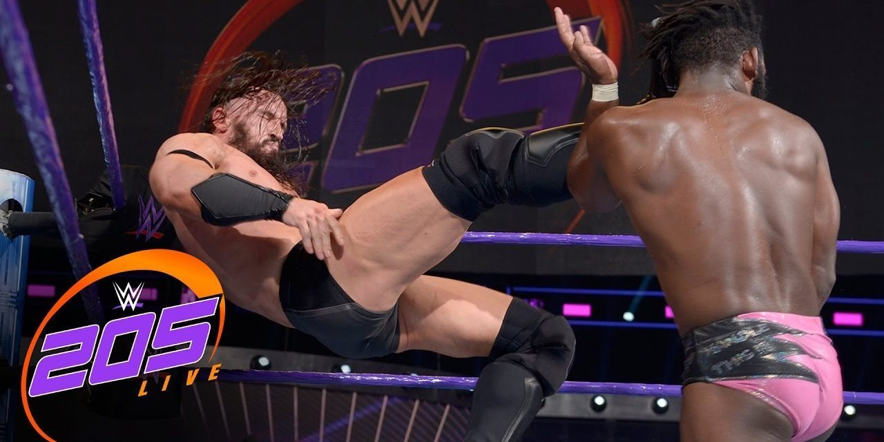 The State of 205 Live