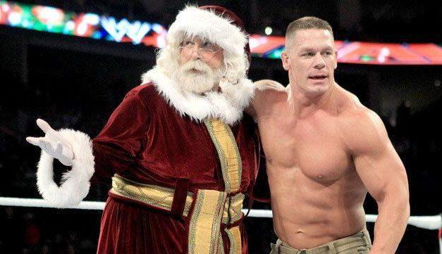 VOW Secret Santa 2019: Part 4