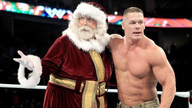 Voices of Wrestling Secret Santa 2017 (Part 1)