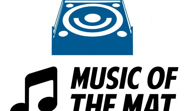Music of the Mat #55: Masters of Dragon Gate