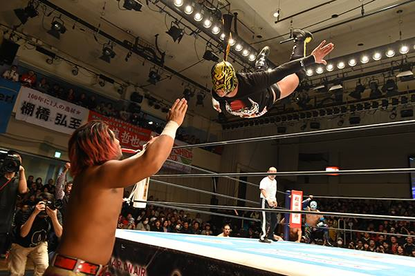 New Japan Purocast: Fantastica Mania & Kenny Omega Speculation