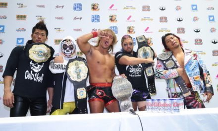 New Japan Purocast: Wrestle Kingdom 11 Review and New Year Dash Fallout