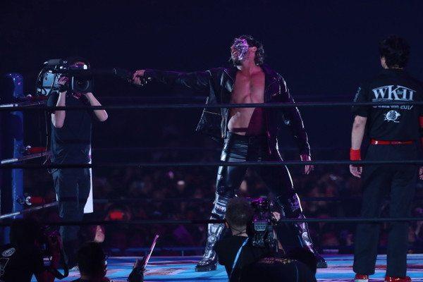 NJPW Wrestle Kingdom 11 – Live Experience
