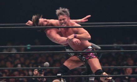 NJPW Wrestle Kingdom 11 Results & Review
