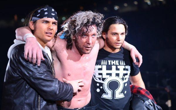 VOW Flagship: NJPW Wrestle Kingdom 11 Review