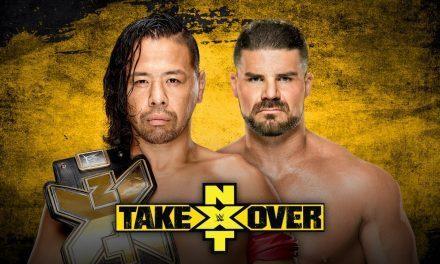 NXT TakeOver: San Antonio Preview & Predictions
