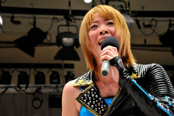 Stardom Year End Climax 2016 (December 22) Review
