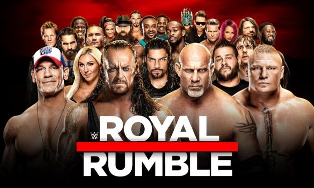 VOW Flagship: Royal Rumble Preview, Kenny Omega & MOTY Top 10