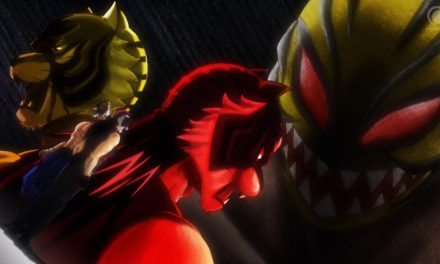 Tiger Mask W Episode 13 Review: Anti-Diva Propaganda