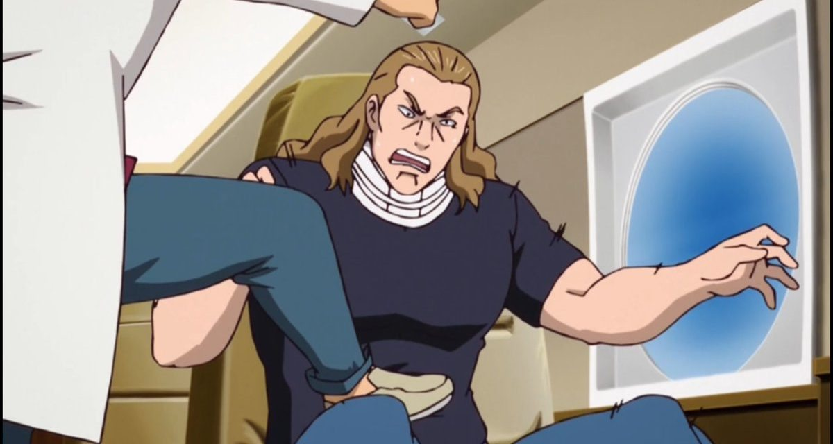 Tiger Mask W Episode 14 Review: I Think I Wrote This Episode