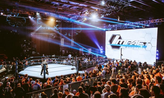 The Overrun: Impact Tapings/Roster Move Reaction (Patreon Exclusive)