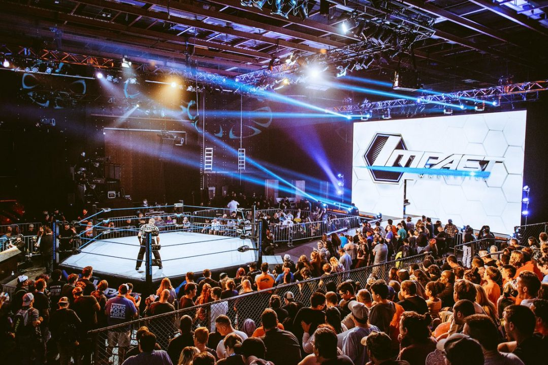 Tna Impact Wrestling On Pop Tv January 12 Results Amp Review