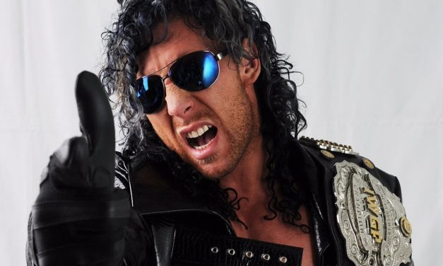 VOW Flagship: Kenny Omega, WrestleMania Changes & more!