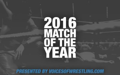 2016 Match of the Year: #10-1