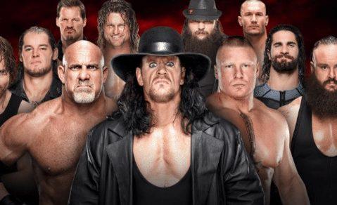 WWE Royal Rumble & NXT Takeover Previews, Royal Rumble pool, Eddie vs Rey & more!