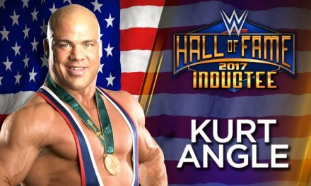 Kurt Angle in WWE Hall of Fame, Sami Zayn, Royal Rumble pool info