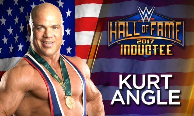 Kurt Angle in WWE Hall of Fame, Sami Zayn, Royal Rumble pool info
