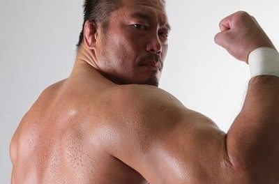 Over the Hill, Not Over the Thrill: Top 40 Puro Wrestlers in Their 40s (Pt. 2)
