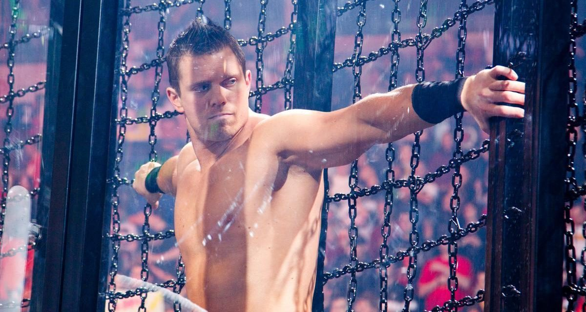 Elimination Equation: WWE's Elimination Chamber By the Numbers