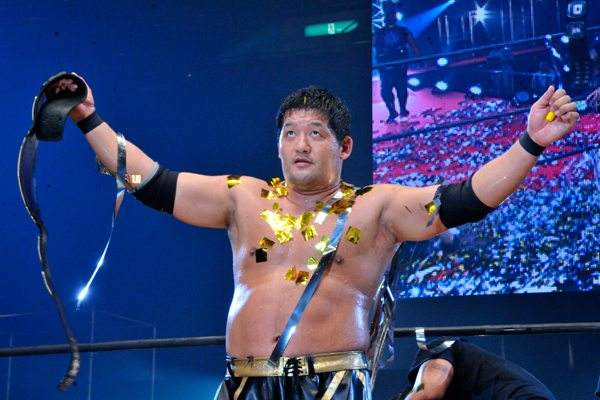 Over the Hill, Not Over the Thrill: The 40 Best Japanese Wrestlers in Their 40s
