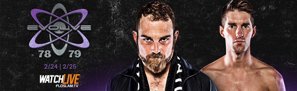 EVOLVE 78 & 79 Preview & Predictions