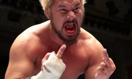 Togi Makabe 20th Anniversary Show (February 21) Review