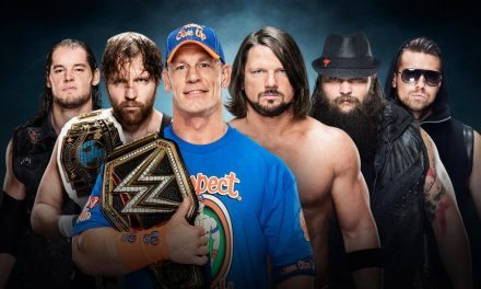 WWE Elimination Chamber 2017 Results & Review