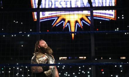 Bray Wyatt: A House of Horrors