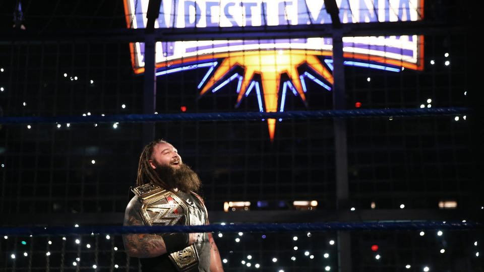 Where It All Began: Why Bray Wyatt's Origin Story Must Be Told