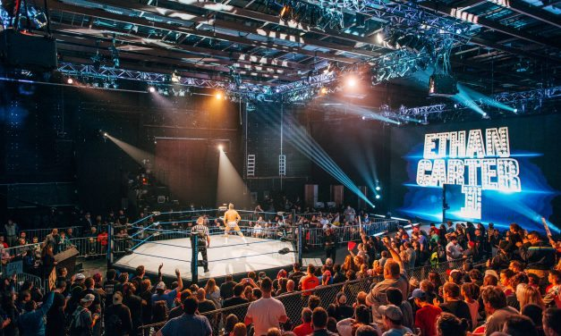 Impact's Six-Sided Ring and Why Letting Go Is Hard