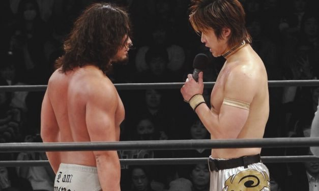 Dragon Gate Truth Gate (February 2) Review