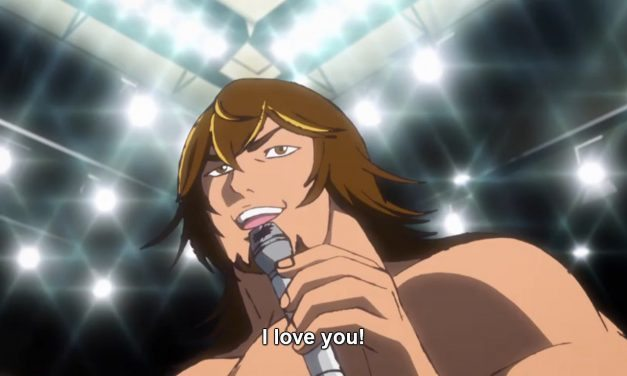 Tiger Mask W Episode 18 Review: So Many Abs