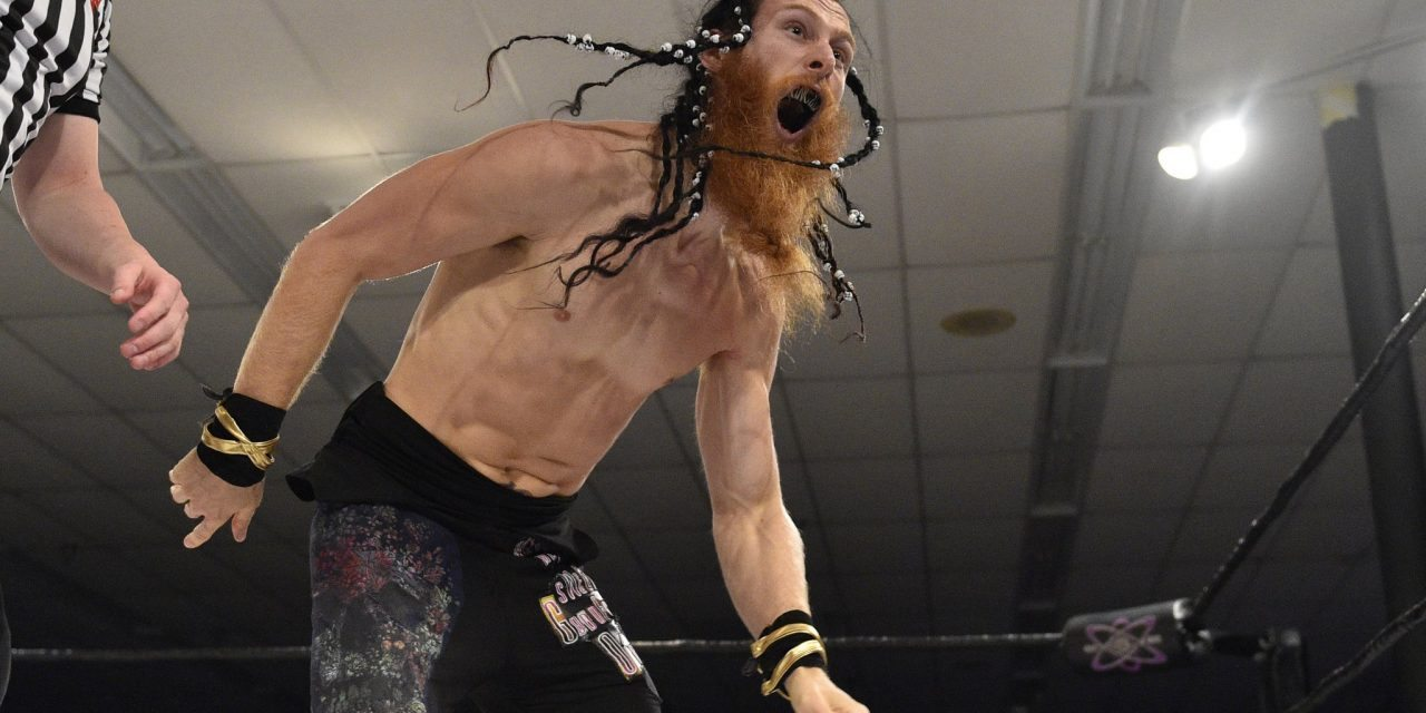 EVOLVE 78 (February 24) Review