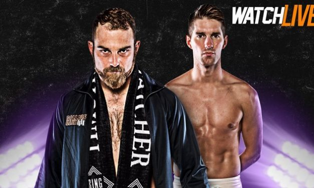 EVOLVE 79 Results & Review
