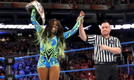 Emmalina, Cena's milestone, Angle return, WWE Fastlane & more!