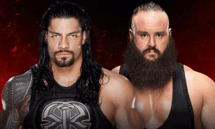 WWE Fastlane Preview, Orton and Fire, Hardys, Samoa Joe