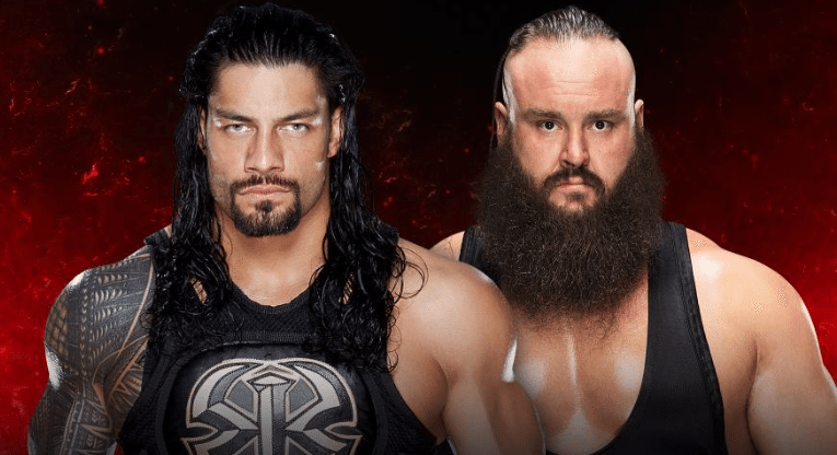 WWE Fastlane Preview, Orton and Fire, Hardys, Samoa Joe