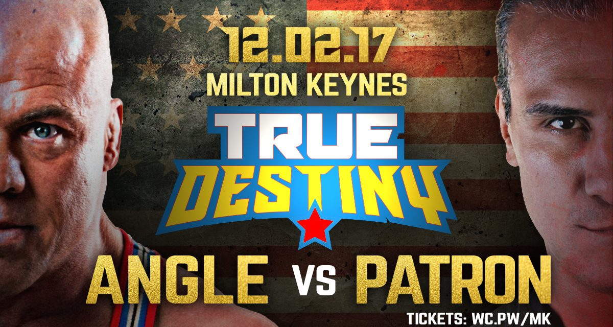 WCPW True Destiny Results & Review