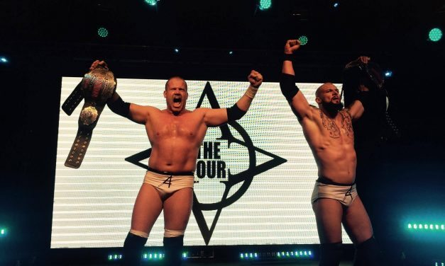 wXw Dead End XVI Results & Review