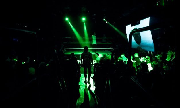 PROGRESS Wrestling Chapter 44: Old Man Yells at Cloud Results & Review