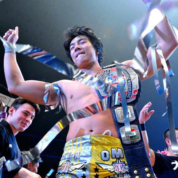 DDT Judgement 20th Anniversary (March 20) Review