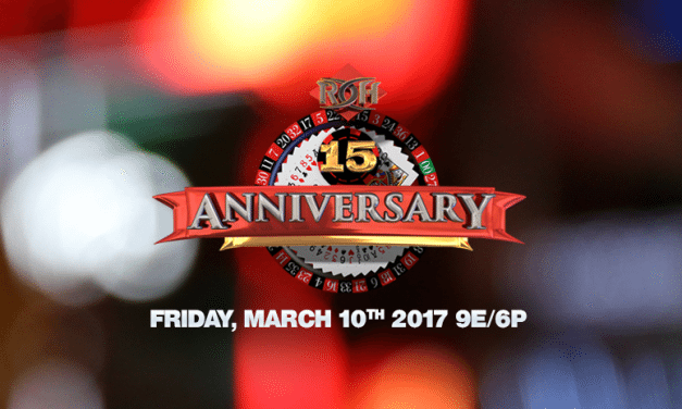 ROH 15th Anniversary Show: Preview & Predictions